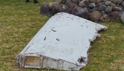 zborul mh370, fragmente misterioase de avion descoperite pe insula reunion