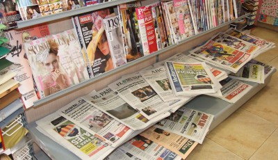ziare reviste