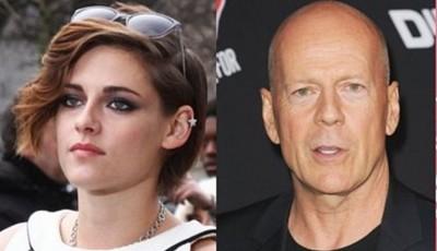 Kristen Stewart, Bruce Willis in viitorul film al lui Woody Allen