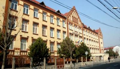 Liceul Teoretic Avram Iancu
