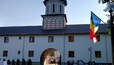 Manastirea Mihai Voda
