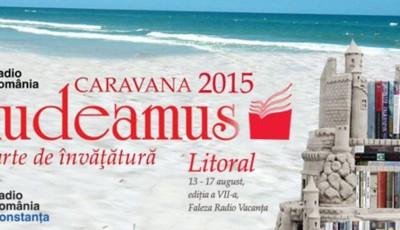 Gaudeamus litoral Radiovacanta