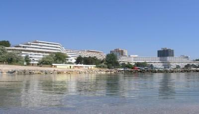 hotel amfiteatru, belvedere, neptun