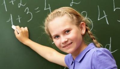 matematica copii
