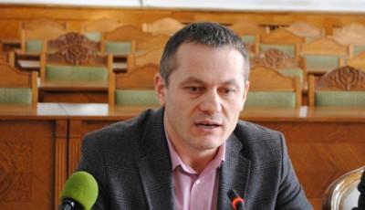 Mircea Malan, viceprimar Oradea