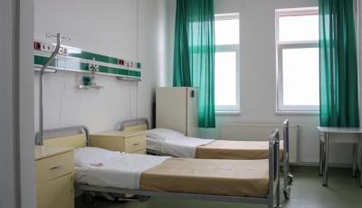 modernizare spital