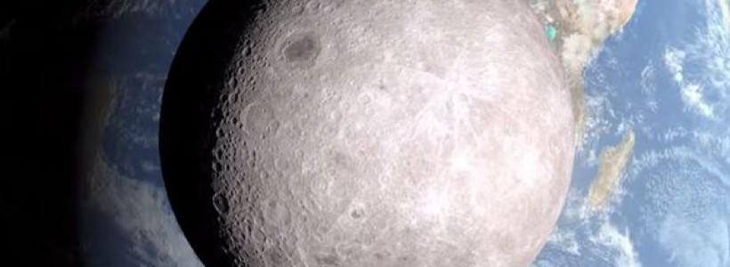 partea nevazuta a Lunii