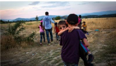 refugiati