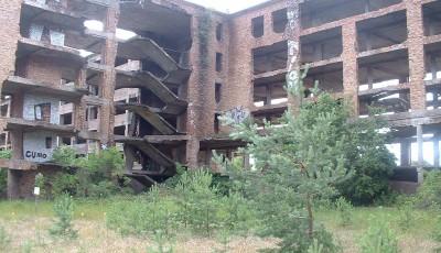 ruine prora