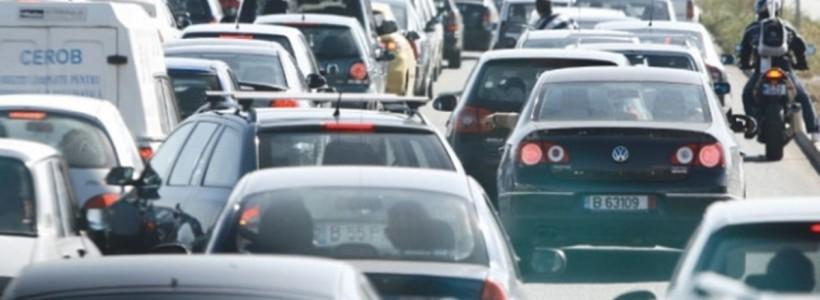 trafic mașini, infotrafic