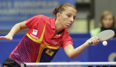 Elena Samara tenis de masa