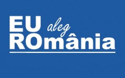 Eu Aleg Romania