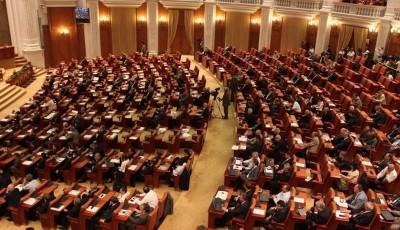 Parlament României