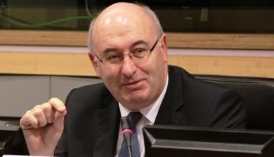 Phil Hogan, comisar european pentru agricultură