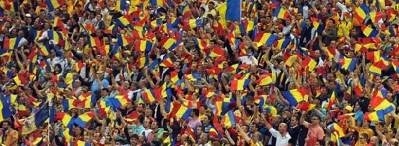 Romania_suporteri