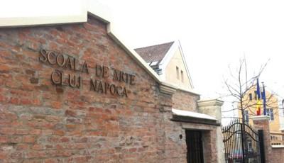 Școala de Arte Cluj Napoca