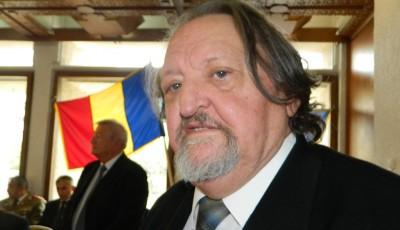 Virgil Enătescu, academician