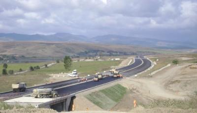 autostrada Orastie