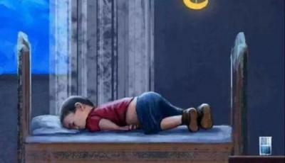 băieţel decedat în Turcia