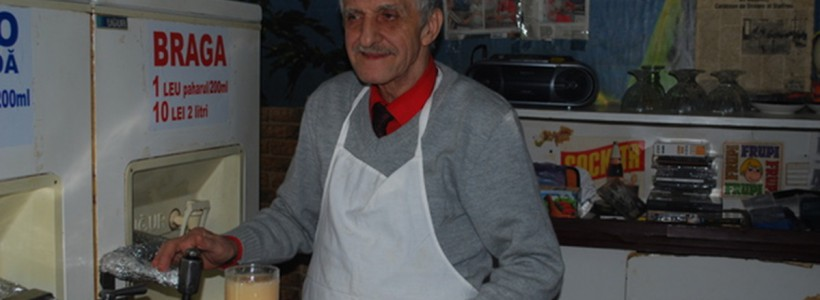 braga turc