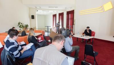 conferinta presa teatru maghiar