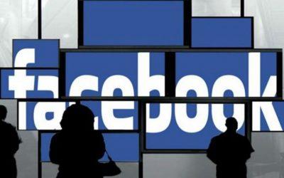 facebook restrictie