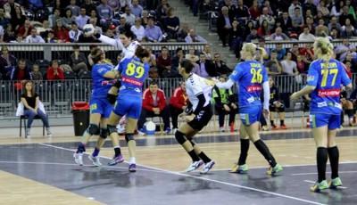 handbal feminin
