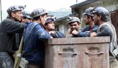 mineri baita