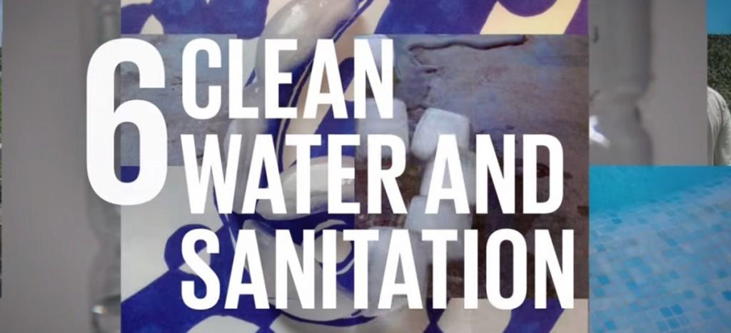Dreptul la apă curată