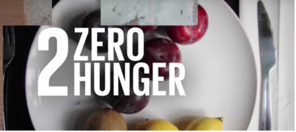 Eradicarea foametei