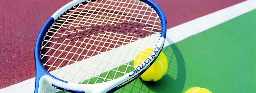 tenis camp