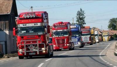 transportatori rutieri