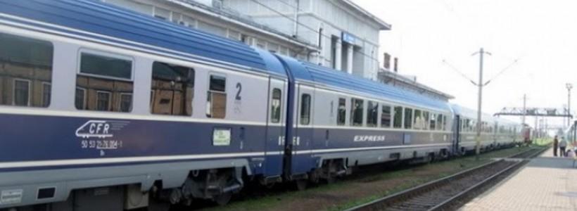 tren regio, reducere pentru elevi și studenți