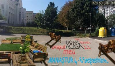 urbannect manastur