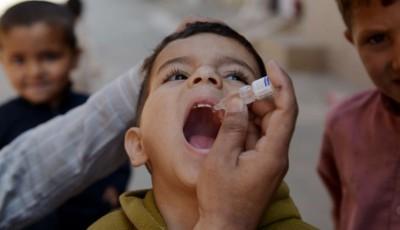 vaccin poliomielita