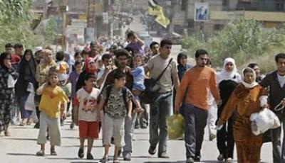 val de refugiati