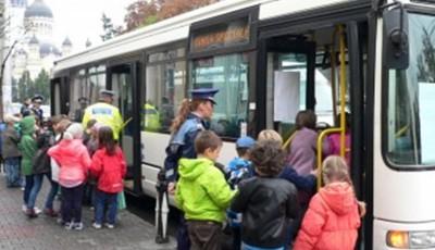 Busone, Autobuzul copiilor