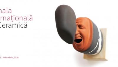 Bienala Internaţională de Ceramică Cluj