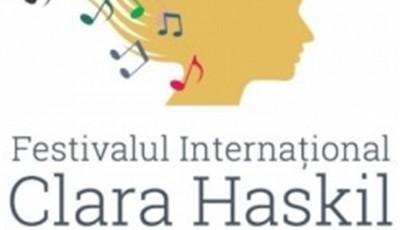 Festivalul dedicat pianistei Clara Haskil