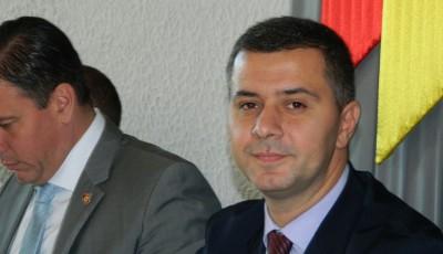 Marius Nica, Satu Mare