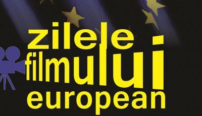 Zilele Filmului European