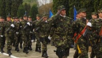 Ziua Armatei Romane, 25 octombrie