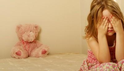 copil la psiholog