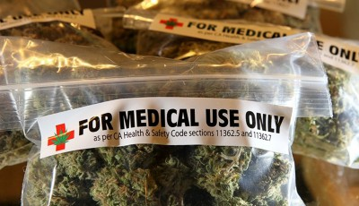 marijuana medicinala