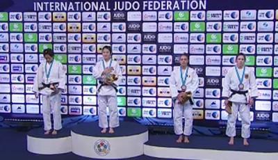 premiere judo