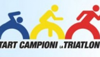 start campioni triatlon
