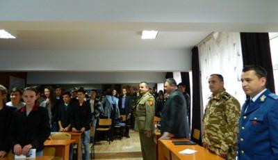 ziua-armatei in scoli