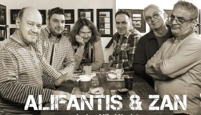 Alifantis@ZAN