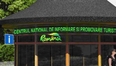 Centru de informare turistic