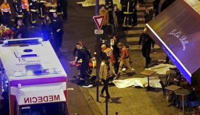 atentat Paris noiembrie 2015